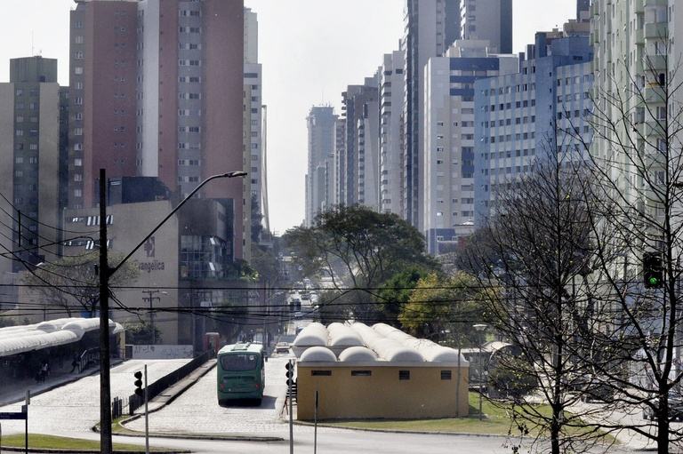 Projeto autoriza venda de terreno no Campina do Siqueira