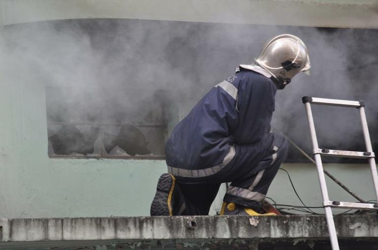 Projeto institui Agosto Cinza, de conscientização sobre incêndios