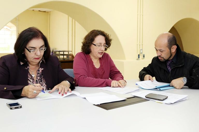 """Projeto """"Parada Segura"""" recebe parecer positivo de comissão"""