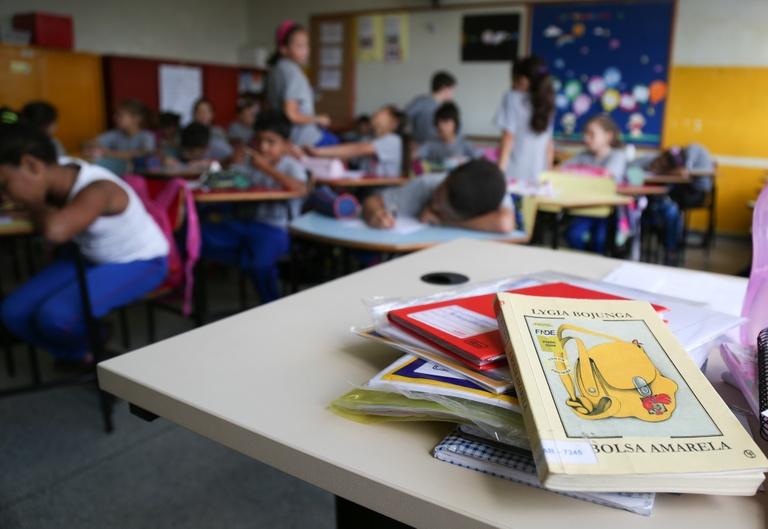 Projeto proíbe discriminação contra crianças com deficiência