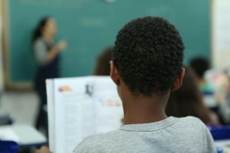 Projeto quer instituir grêmios estudantis em escolas municipais