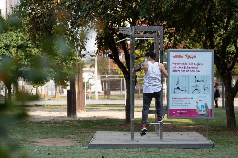 Projeto reconhece exercício físico como atividade essencial