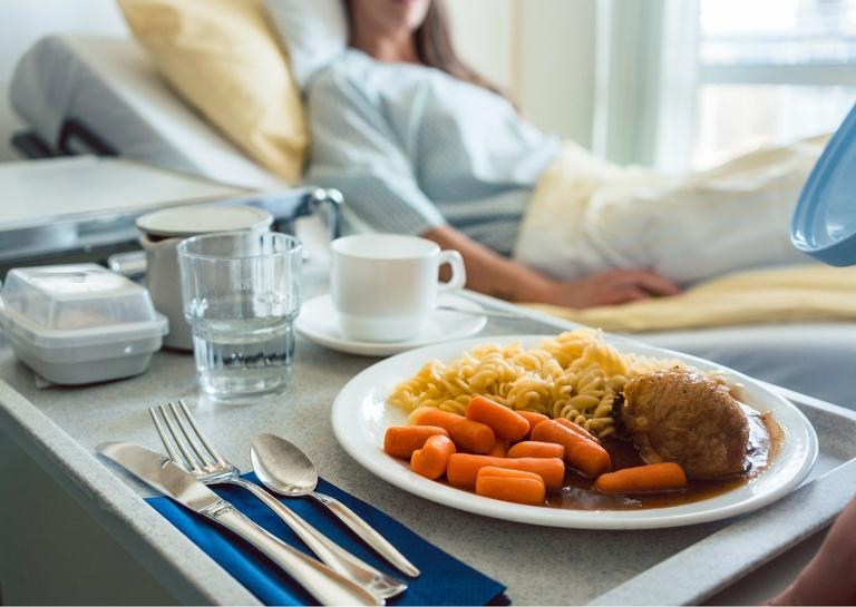 Projeto regulamenta dieta hospitalar para portador de doença celíaca