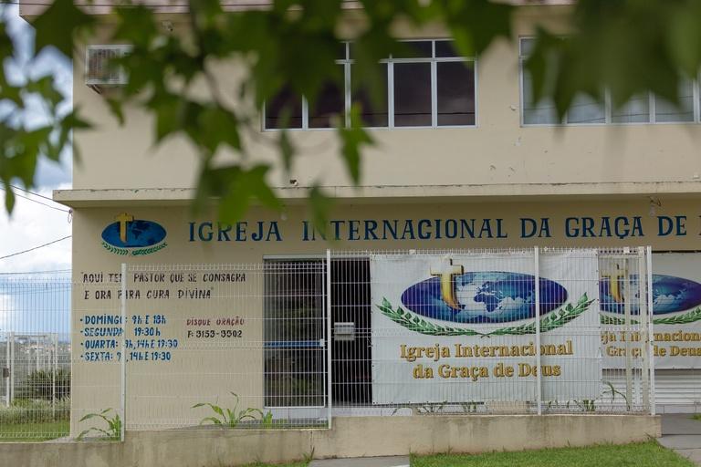 Proposta cria regra de zoneamento para templos em Curitiba