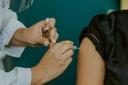 Proposta divulgação diária de vacinados da Covid-19 em Curitiba