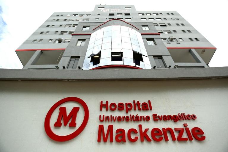 Proposta medida emergencial a hospitais filantrópicos de Curitiba