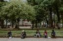 Proposta reinserção da pessoa em situação de rua no mercado de trabalho