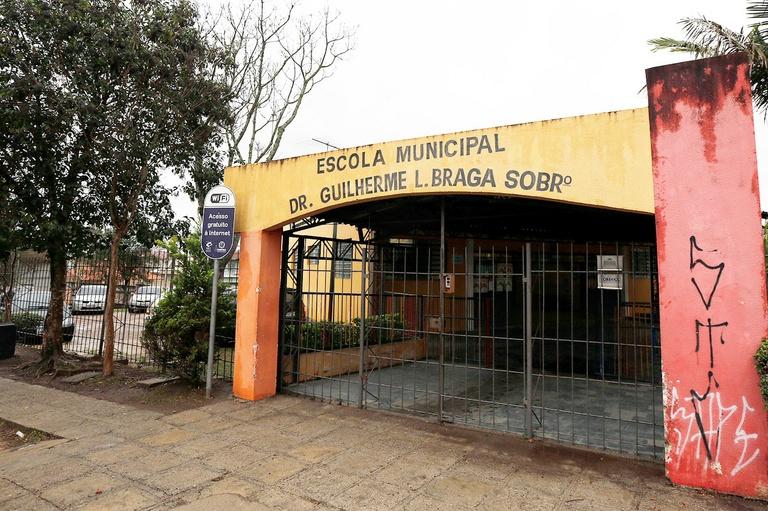 Proposto crédito de R$ 2,3 milhões para obras em escolas