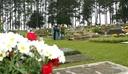 Regra para funeral de não-residentes pode ser flexibilizada em Curitiba