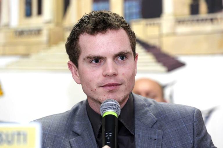Relator da CPI do Transporte recebe sugestões para redução da tarifa