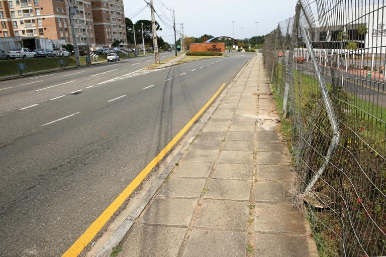 Requisitadas medidas contra acidentes nas imediações da UP