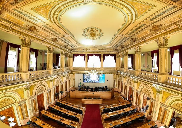 Resultado da consulta pública da LDO 2022 será apresentado nesta terça