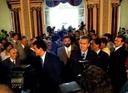 Richa e vereadores tomam posse na Câmara Municipal