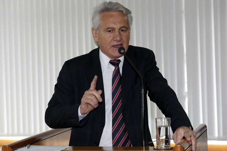 Sabino Picolo concentra emendas na assistência social e infraestrutura