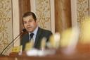 Serginho do Posto promete metas e austeridade na Câmara Municipal