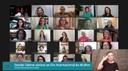 Sessão solene marca homenagem a 27 mulheres pelo Dia da Mulher