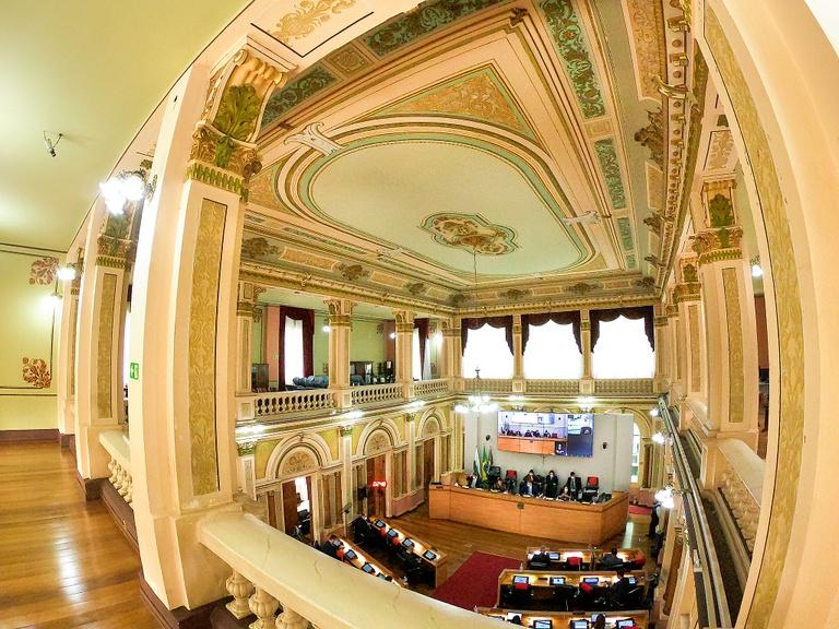 Novo Regime Emergencial do Transporte é aprovado na Câmara de Curitiba
