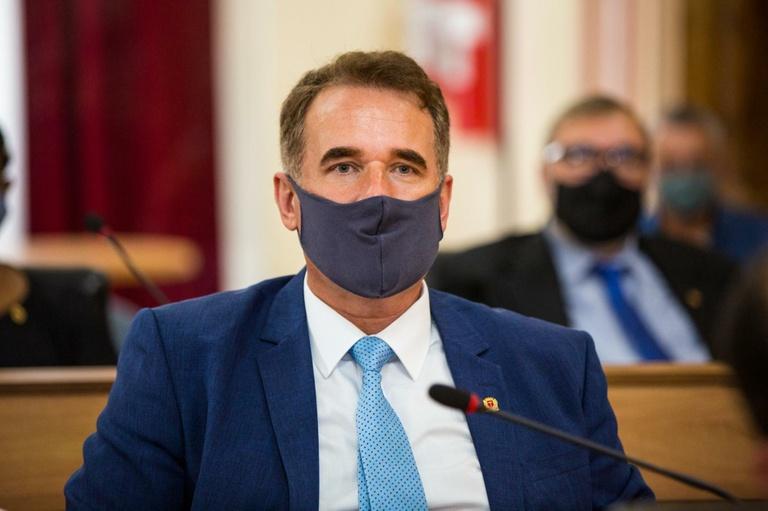 Perfil: Tico Kuzma vence a eleição e presidirá a CMC até 2022