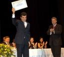 TRE diploma prefeito e vereadores eleitos