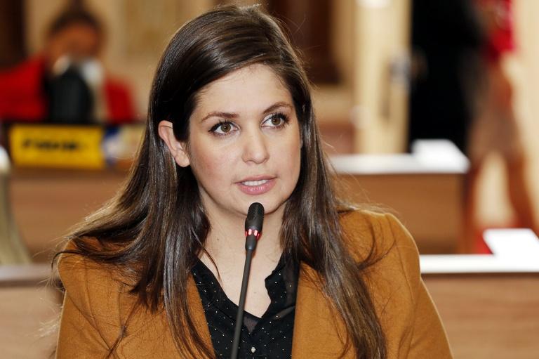 Vereadora sugere que custo da prisão seja pago pelo condenado