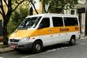 Vereadores analisam remissão das outorgas a táxis e transporte escolar