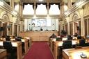 Vereadores confirmam adequação jurídica em empréstimo