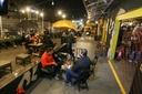Vereadores pedem funcionamento de restaurantes até às 22h na bandeira laranja