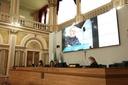 Vereadores rejeitam abertura de impeachment contra Rafael Greca