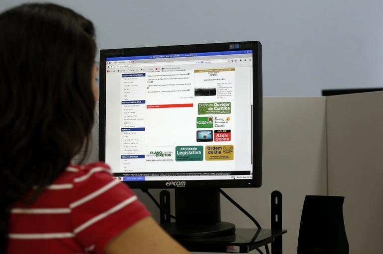Visitas à CMC na internet crescem 12%, cliques superam 4 mi