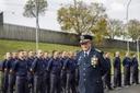 Vítima da Covid-19, CMC lamenta morte de ex-comandante da Guarda Municipal