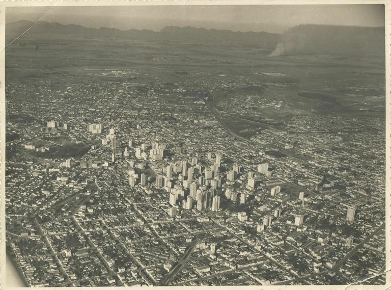 Zoneamento de Curitiba: surge o Plano Diretor (1960-2019)